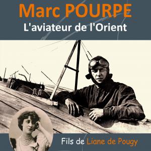 ouvrage sur Marc Pourpe