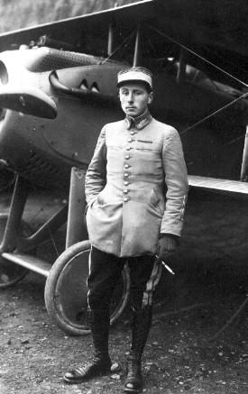 Alfred Heurtaux