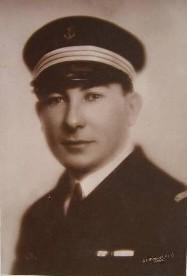 Joseph Le Brix - Lieutenant de vaisseau